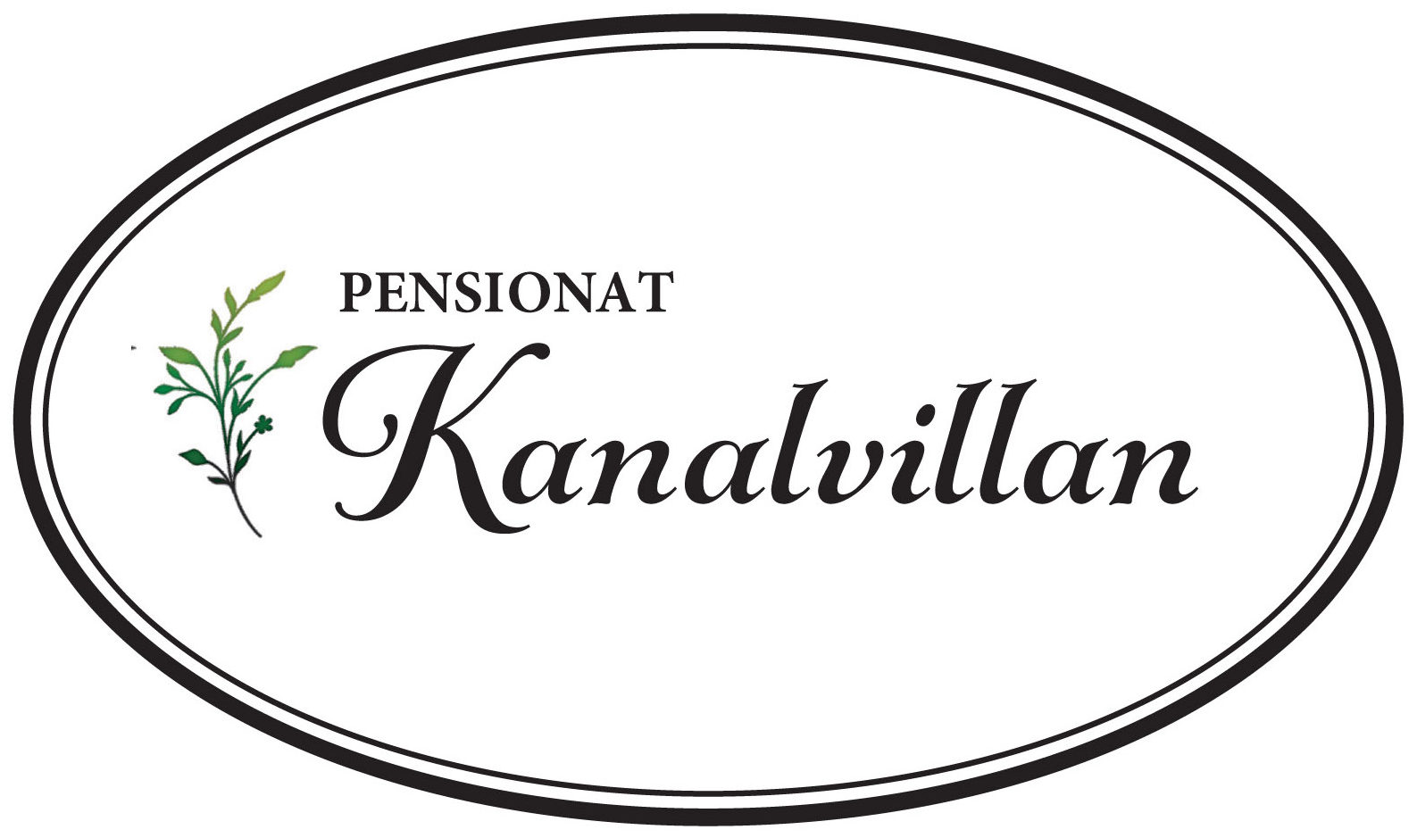 Pensionat Kanalvillan